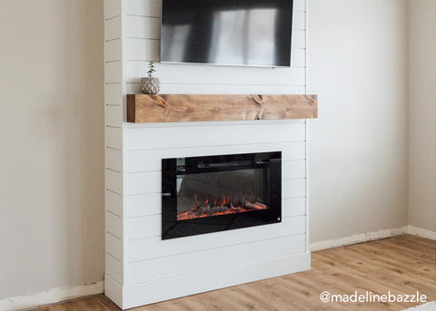 Awe Inspiring Electric Fireplace Gallery Touchstone Home Products Inc Interior Design Ideas Tzicisoteloinfo
