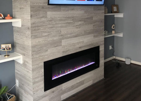 Cool Electric Fireplace Gallery Touchstone Home Products Inc Home Interior And Landscaping Ologienasavecom