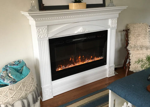 Miraculous Electric Fireplace Gallery Touchstone Home Products Inc Download Free Architecture Designs Scobabritishbridgeorg