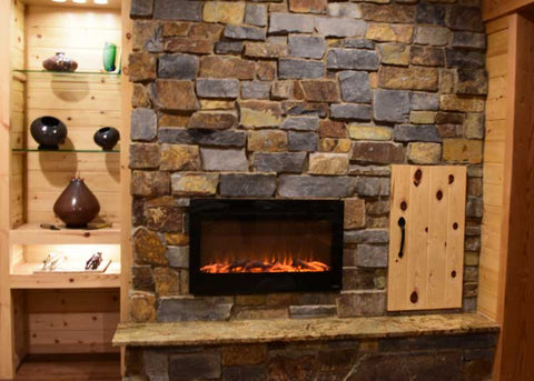 Admirable Electric Fireplace Gallery Touchstone Home Products Inc Download Free Architecture Designs Scobabritishbridgeorg