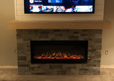 Sensational Electric Fireplace Gallery Touchstone Home Products Inc Beutiful Home Inspiration Truamahrainfo
