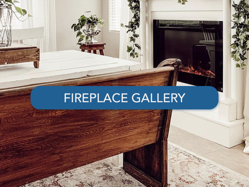 Touchstone Electric Fireplace Photo Gallery