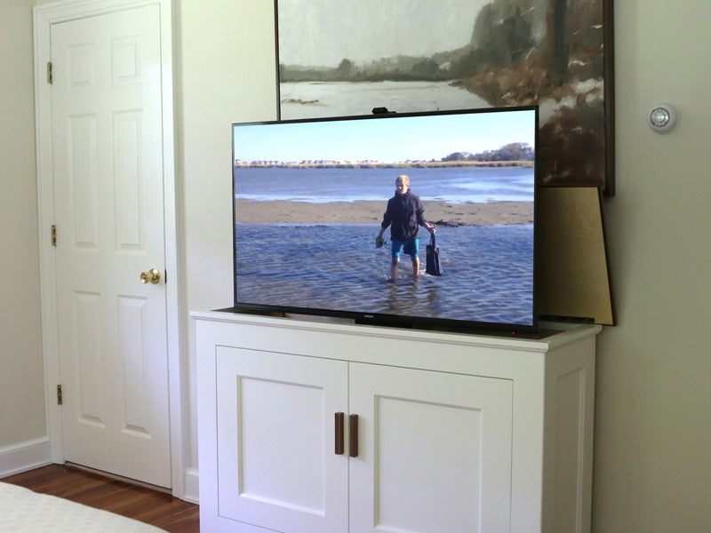 Build Your Own TV Lift Cabinet with Jon Peters Project plans
