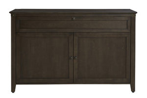 "The Claymont 70063 TV Lift Cabinet for 65"" Flat screen TVs"