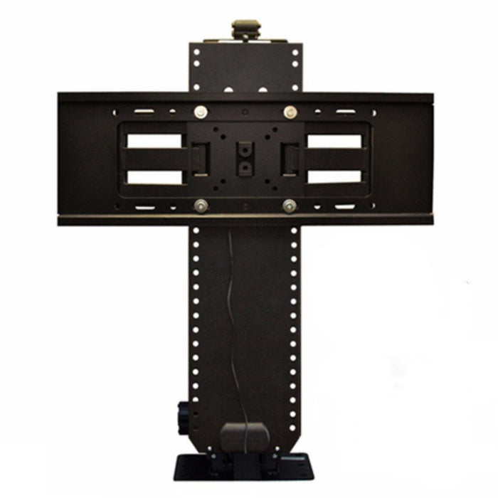 "Whisper Lift II 23501 PRO Advanced Swivel Lift Mechanism for 65"" Flat screen TVs  (36"" travel)"