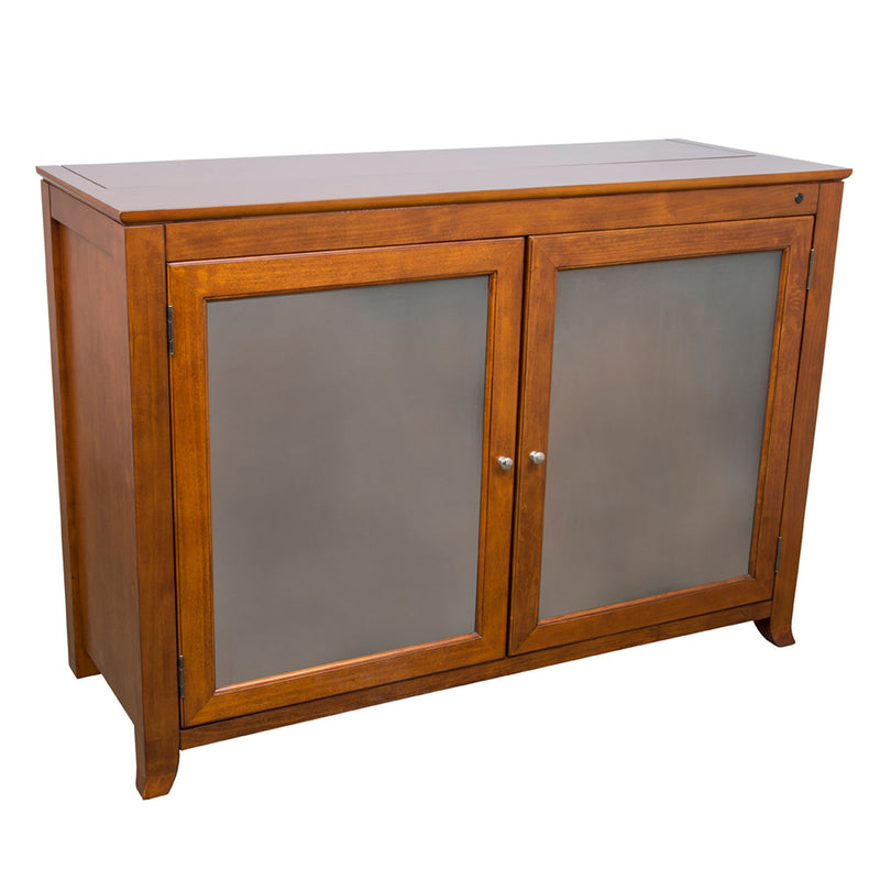"Brookside 70054 TV Lift Cabinet for 60"" Flat screen TVs - Touchstone Home Products, Inc."