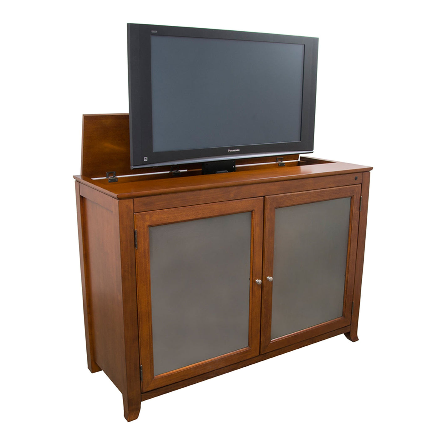 Brookside 70054 Tv Lift Cabinet For 60 Flat Screen Tvs
