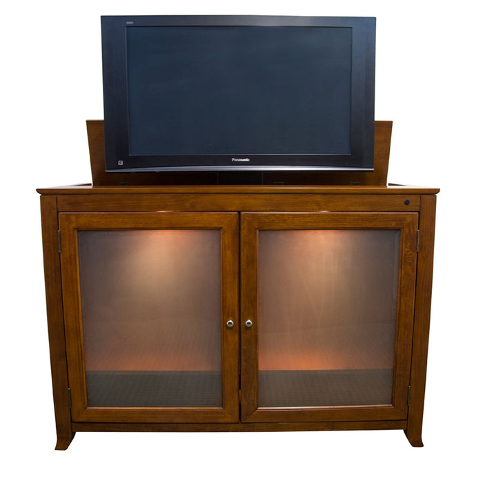 "Brookside 70054 TV Lift Cabinet for 60"" Flat screen TVs"