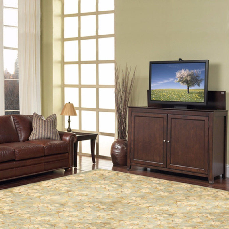 Touchstone 70056 monterey tv lift cabinet for tvs up to 60 for Touchstone homes