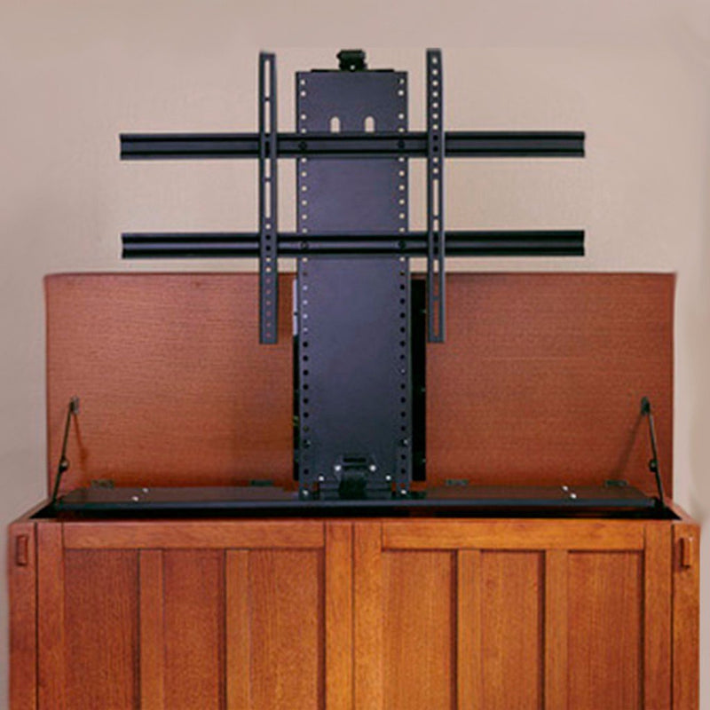 Amazing ... Elevate 72006 Mission Style TV Lift Cabinet For 50 Great Pictures
