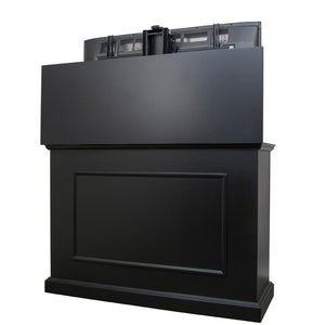"Elevate 72011 Black TV Lift Cabinet for 50"" Flat screen TVs - Touchstone Home Products, Inc."