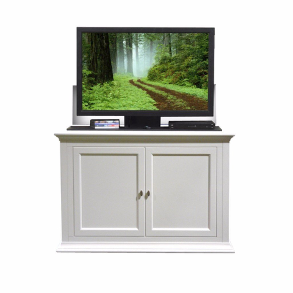 "Seaford 73011 TV Lift Cabinet for 50"" Flat screen TVs"