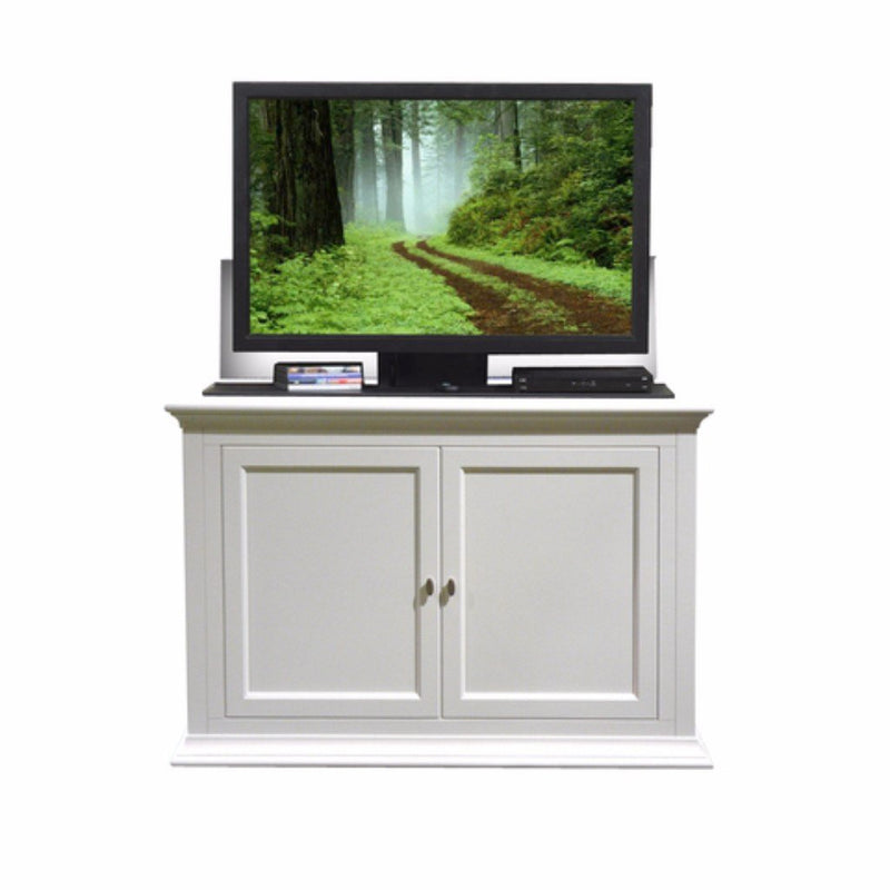 "Seaford 73011 TV Lift Cabinet for 50"" Flat screen TVs - Touchstone Home Products, Inc."
