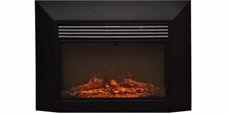 Are you looking to replace your current gas log set or wood fireplace? Look no further, the Ingleside can do just that.