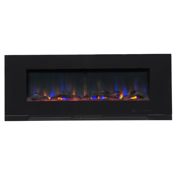 "ValueLine 50 80031 50""Refurbished Flush Mount Electric Fireplace"
