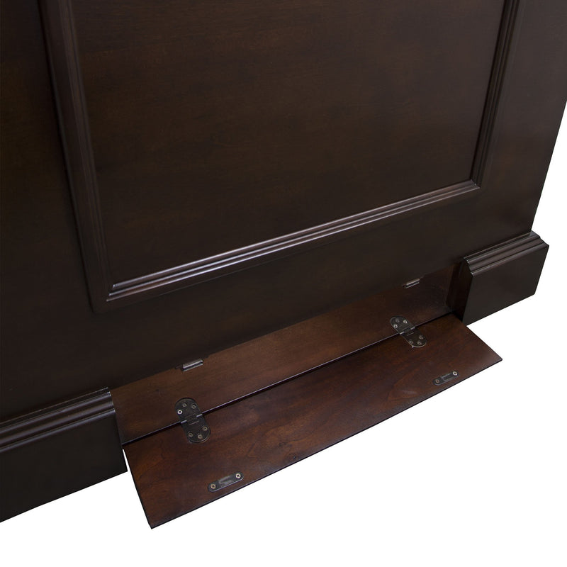 "Grand Elevate 74008 Espresso TV Lift Cabinet for 65"" Flat screen TVs - Touchstone Home Products, Inc."