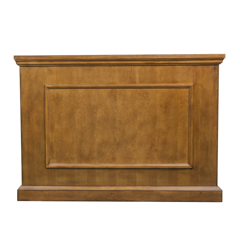 "Elevate 72009 Honey Oak TV Lift Cabinet for 50"" Flat screen TVs - Touchstone Home Products, Inc."
