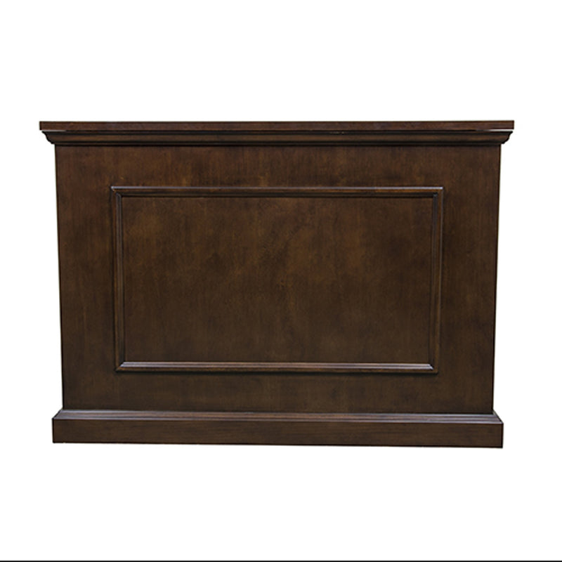"Elevate 72008 Espresso TV Lift Cabinet for 50"" Flat screen TVs - Touchstone Home Products, Inc."
