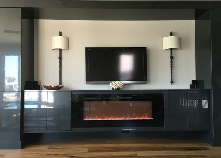 Touchstone Sideline 50 Electric Fireplace
