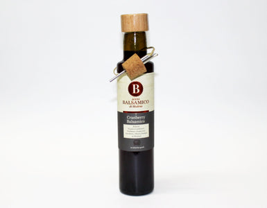 Cranberry-Balsamico-Essig von Greenomic