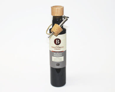 Blueberry-Balsamico-Essig von Greenomic