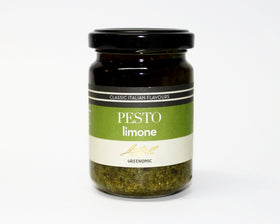Limonen-Pesto von Greenomic