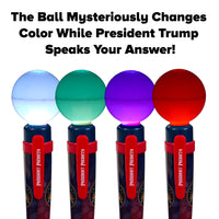 President Predicto - Donald Trump TALKING Fortune Telling PEN