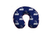 New York Giants Travel Pillow