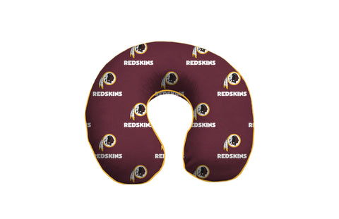 Washington Redskins Travel Pillow