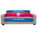 Philadelphia 76ers Furniture Protector with Elastic Straps