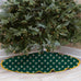 Oakland Athletics Christmas Tree Skirt