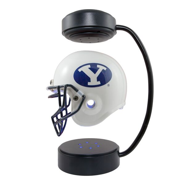 Brigham Young University Hover Helmet