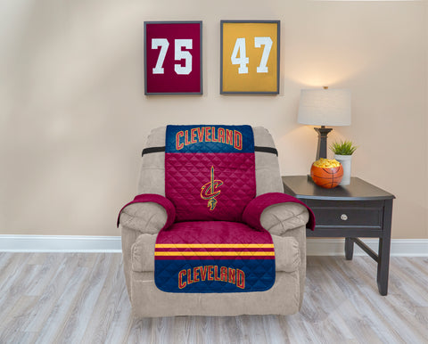 Cleveland Cavaliers Furniture Protector with Elastic Straps