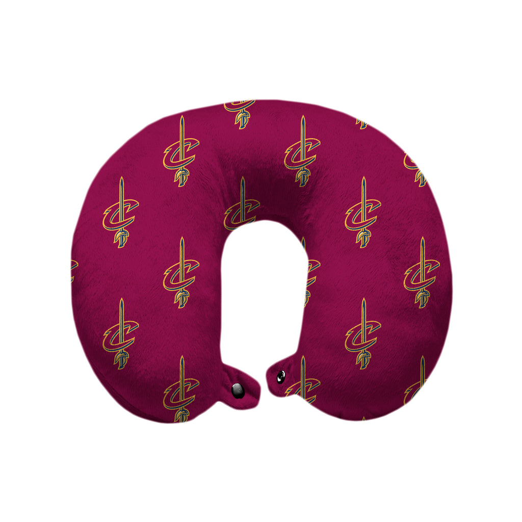 Cleveland Cavaliers Travel Pillow