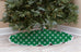 Boston Celtics Christmas Tree Skirt