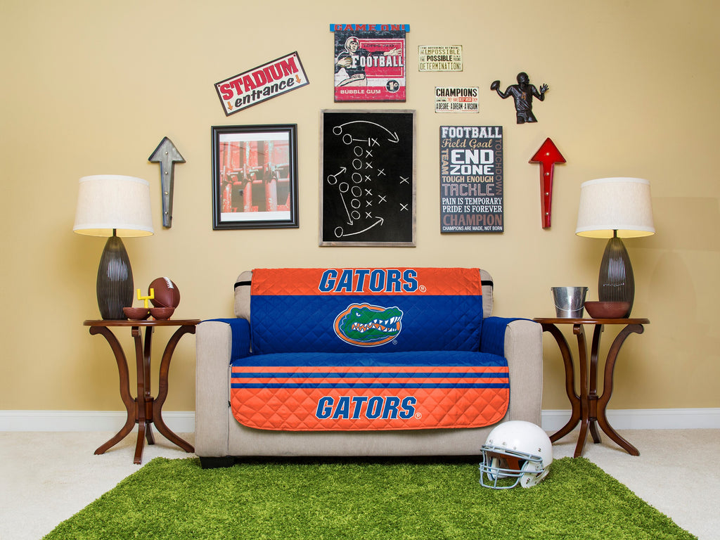 University of Florida Furniture Protectors with Elastic Straps