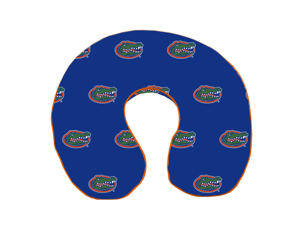 University of Florida Travel Pillow