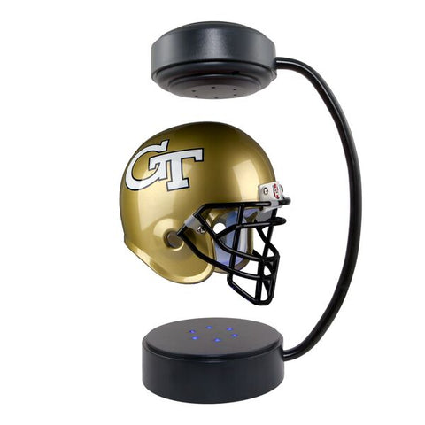 Georgia Tech University Hover Helmet