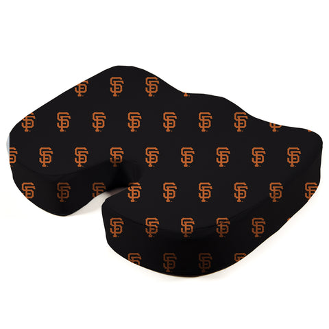 San Francisco Giants Seat Solution Memory Foam Cushion