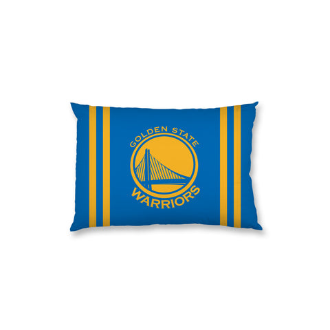 Golden State Warriors Bed Pillow