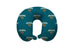 Jacksonville Jaguars Travel Pillow