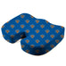 New York Knicks Seat Solution Memory Foam Cushion