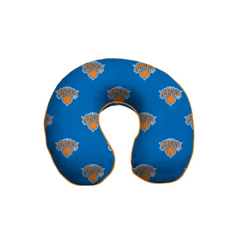 New York Knicks Travel Pillow