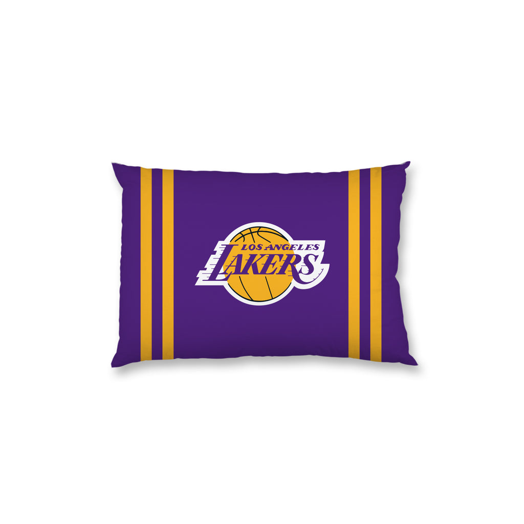 Los Angeles Lakers Bed Pillow
