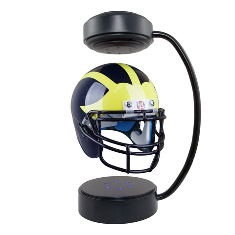 University of Michigan Hover Helmet