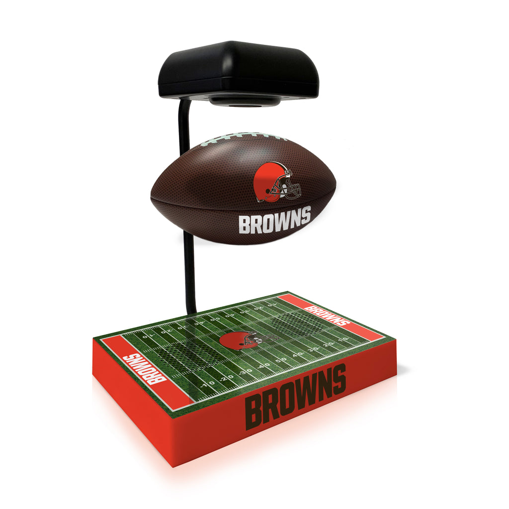 Cleveland Browns Hover Football