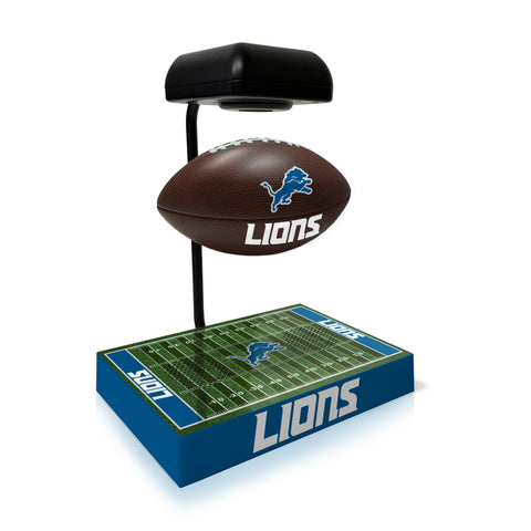Detroit Lions Hover Football