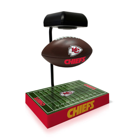 Kansas City Chiefs Hover Football