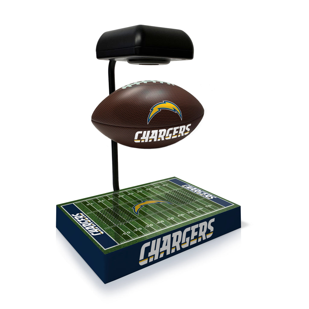 Los Angeles Chargers Hover Football