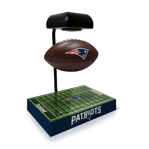New England Patriots Hover Football